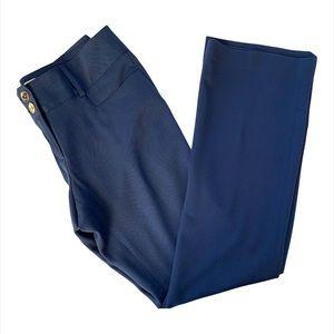 Michael Kors Navy Blue Dress Pants